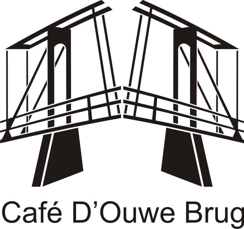 Cafe d' Ouwe Brug